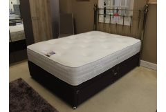 4ft6 Divan Set - Clearance