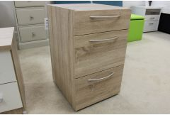 Alegro - Bedside Chest - Clearance