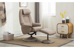 Audley - Swivel Chair - Clearance