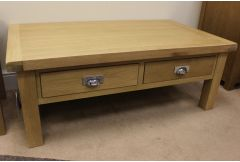 Banbury - Large Coffee Table - Clearance