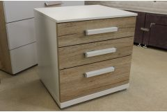 3 Drawer Chest - Clearance