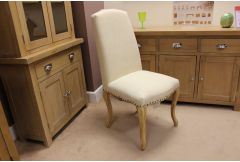 Chair Collection- Luxury Dining Chair- Clearance