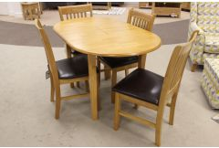 Cleo - Dining Set - Clearance