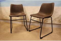 Cody - 2 x Dining Chairs - Clearance
