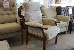 Colina - Fireside Chair - Clearance