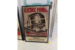 KA Electric Power Picture- Clearance