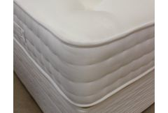 Hand Tufted 1500 Pocket Mattress