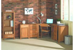 Rialto Oak - Office Furniture
