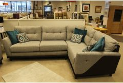 Delaney - Corner Sofa - Clearance