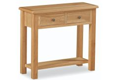 Cara Lite - Console Table - Clearance