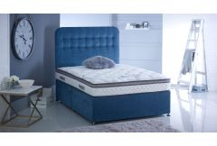 Majestic Gel Pocket - Mattress