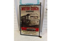 KA Motor Coach Picture - Clearance