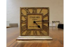 KA London Oxford Mantel Clock- Clearance