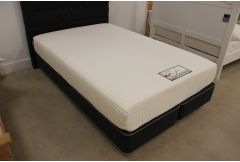 Platinum - Small 4ft Double Mattress - Clearance