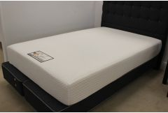 """Platinum - Small Double 4'0"""" Mattress - Clearance"""