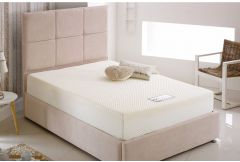 Platinum - Small Double Mattress - Clearance