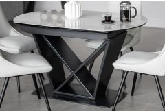 Porto - Dining Table - Clearance