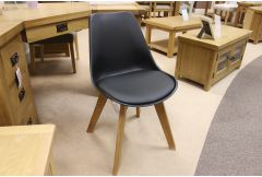 Riva - Genoa Dining Chair - Clearance