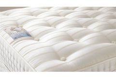 Hand Tufted 2000 Pocket Reversible - Mattress Only